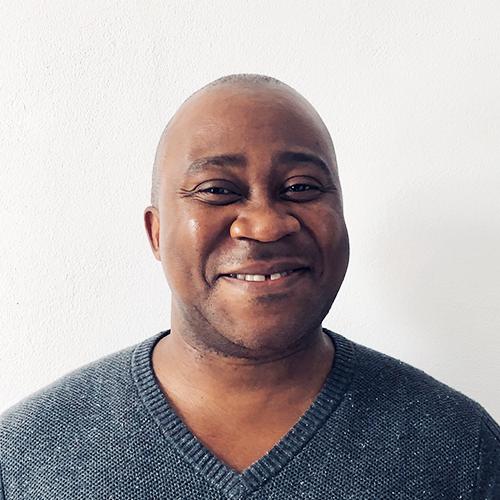 Oscar Mpoyi Tchimwanga