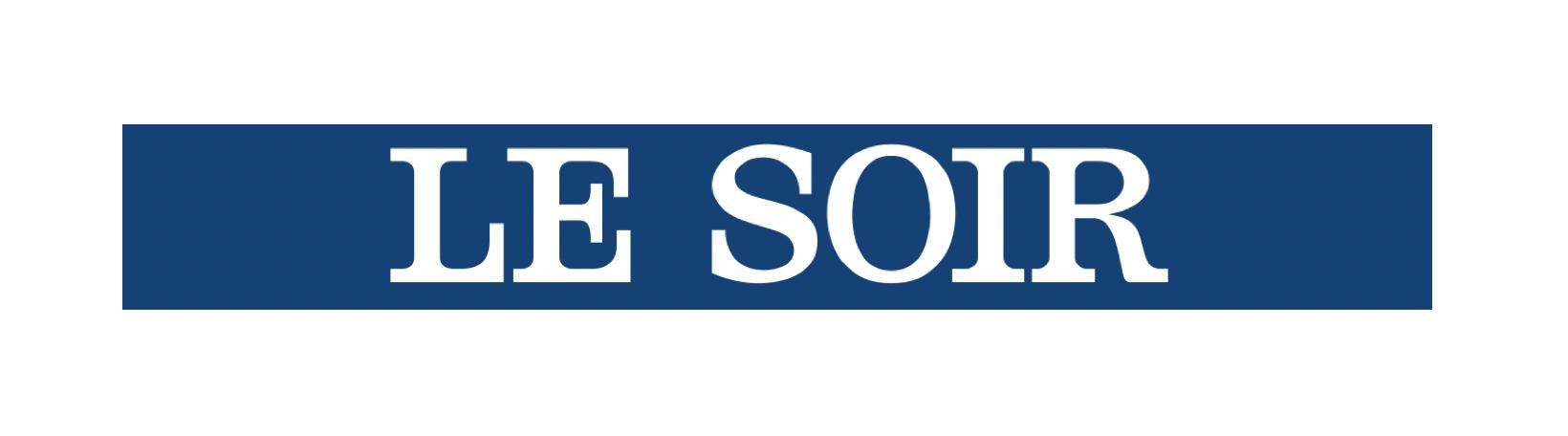 Logo_Le Soir